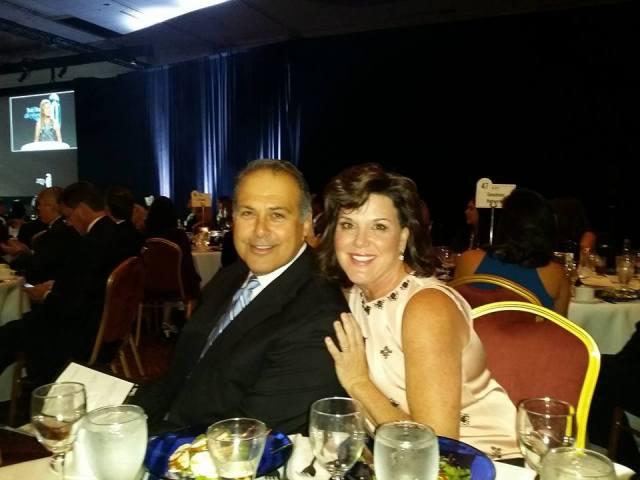 Robert & Kathy Hunt