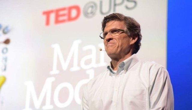 Mark Modesti
